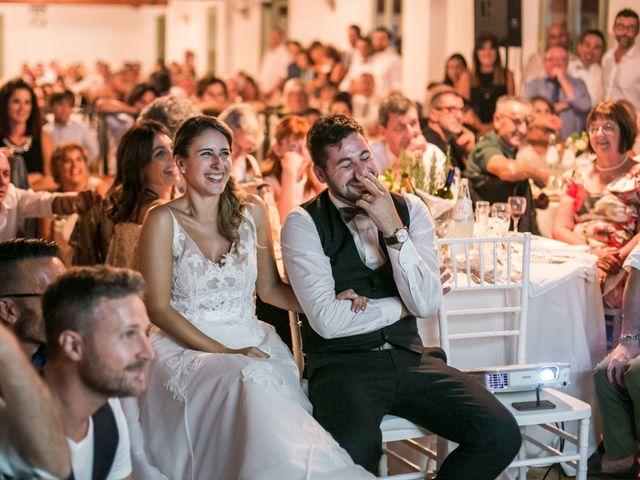 Il matrimonio di Mirco e Carlotta a Cesena, Forlì-Cesena 47