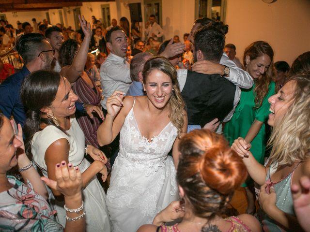 Il matrimonio di Mirco e Carlotta a Cesena, Forlì-Cesena 48