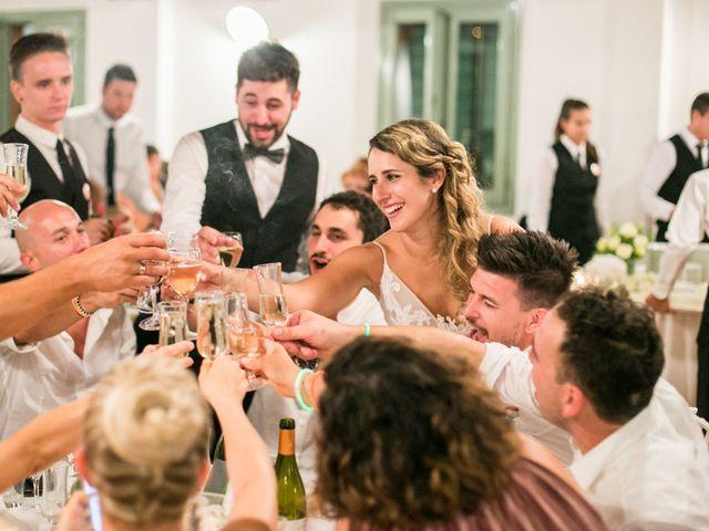 Il matrimonio di Mirco e Carlotta a Cesena, Forlì-Cesena 52