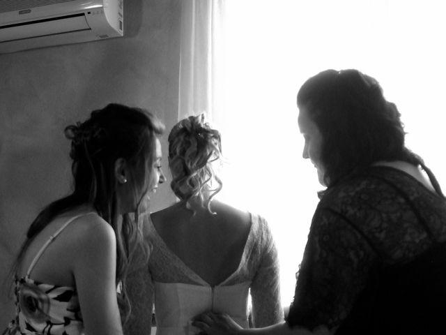Il matrimonio di Saimir e Anna a Salvirola, Cremona 10