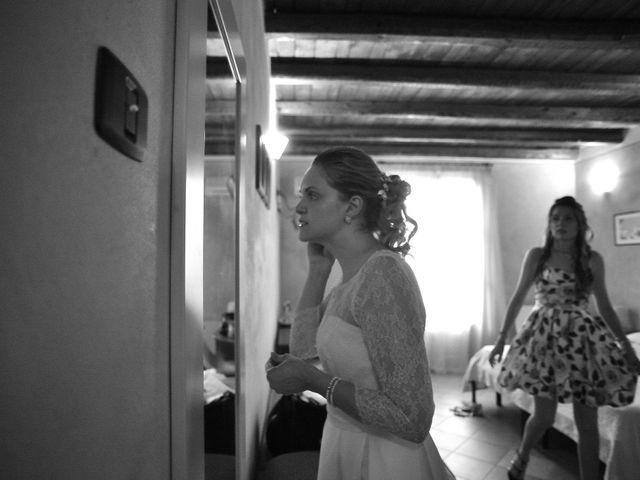 Il matrimonio di Saimir e Anna a Salvirola, Cremona 13