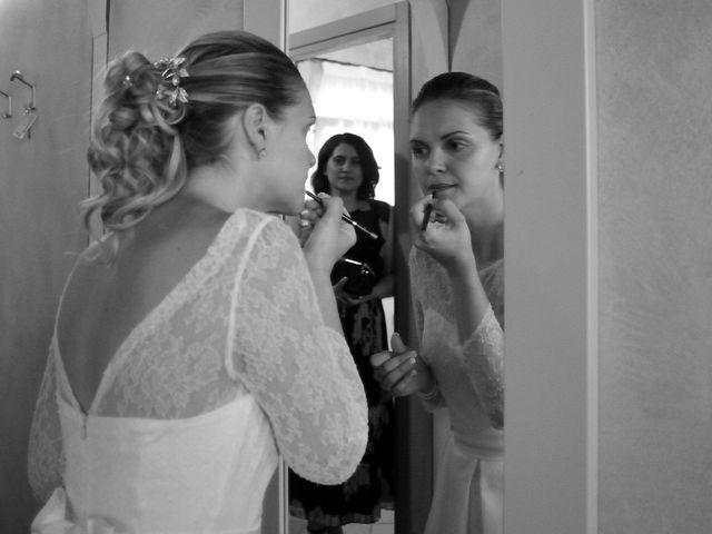 Il matrimonio di Saimir e Anna a Salvirola, Cremona 15
