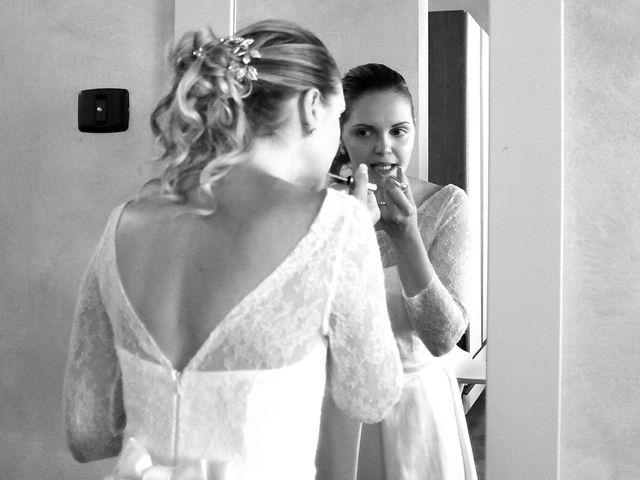 Il matrimonio di Saimir e Anna a Salvirola, Cremona 17