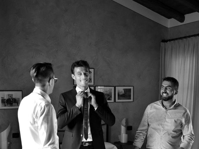 Il matrimonio di Saimir e Anna a Salvirola, Cremona 23