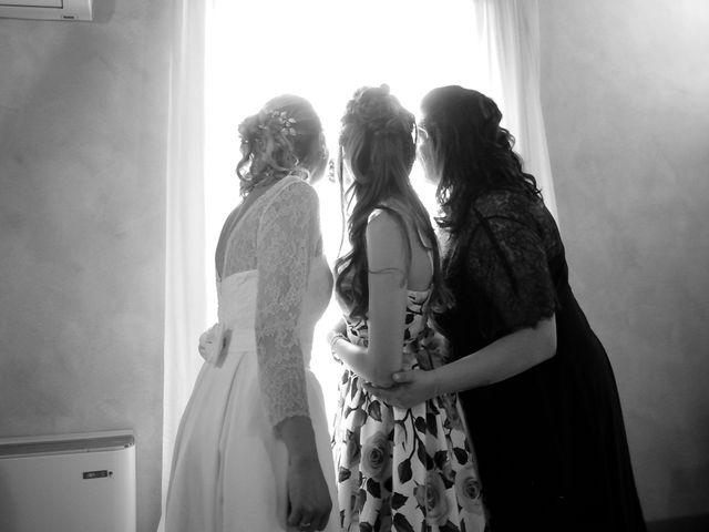 Il matrimonio di Saimir e Anna a Salvirola, Cremona 25
