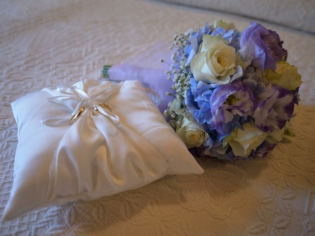 Il matrimonio di Saimir e Anna a Salvirola, Cremona 26