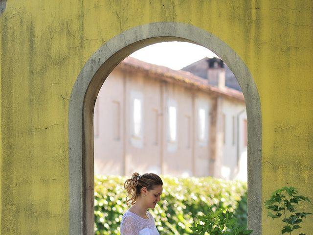Il matrimonio di Saimir e Anna a Salvirola, Cremona 31