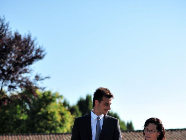 Il matrimonio di Saimir e Anna a Salvirola, Cremona 33