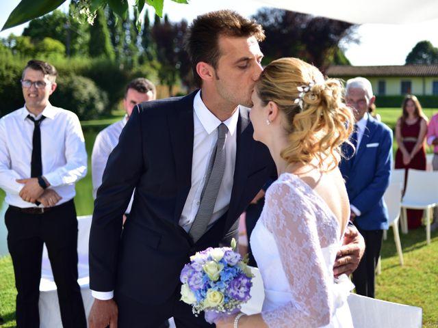 Il matrimonio di Saimir e Anna a Salvirola, Cremona 41