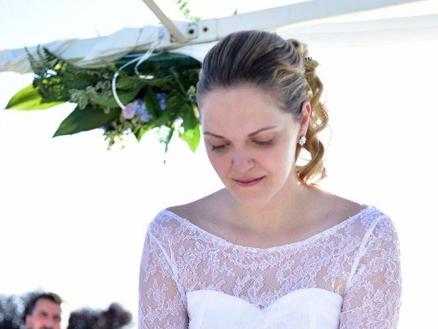 Il matrimonio di Saimir e Anna a Salvirola, Cremona 47