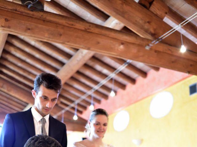 Il matrimonio di Saimir e Anna a Salvirola, Cremona 54