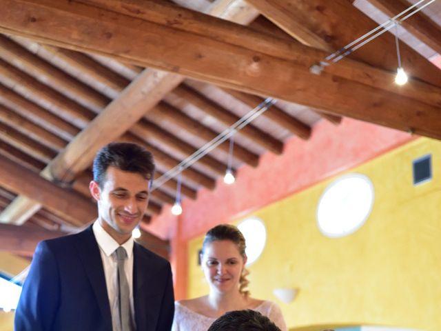 Il matrimonio di Saimir e Anna a Salvirola, Cremona 55