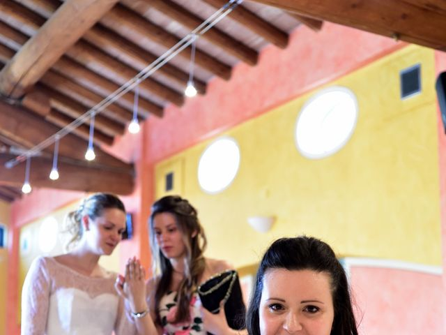 Il matrimonio di Saimir e Anna a Salvirola, Cremona 56