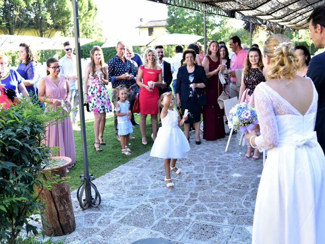 Il matrimonio di Saimir e Anna a Salvirola, Cremona 65