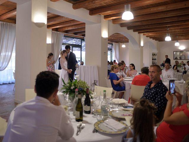 Il matrimonio di Saimir e Anna a Salvirola, Cremona 70