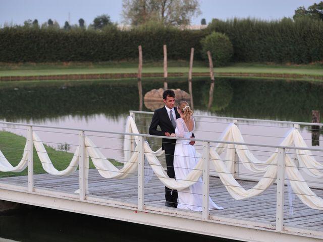 Il matrimonio di Saimir e Anna a Salvirola, Cremona 71