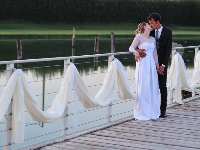 Il matrimonio di Saimir e Anna a Salvirola, Cremona 72
