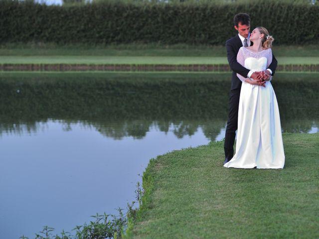 Il matrimonio di Saimir e Anna a Salvirola, Cremona 74