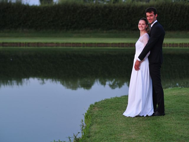 Il matrimonio di Saimir e Anna a Salvirola, Cremona 75