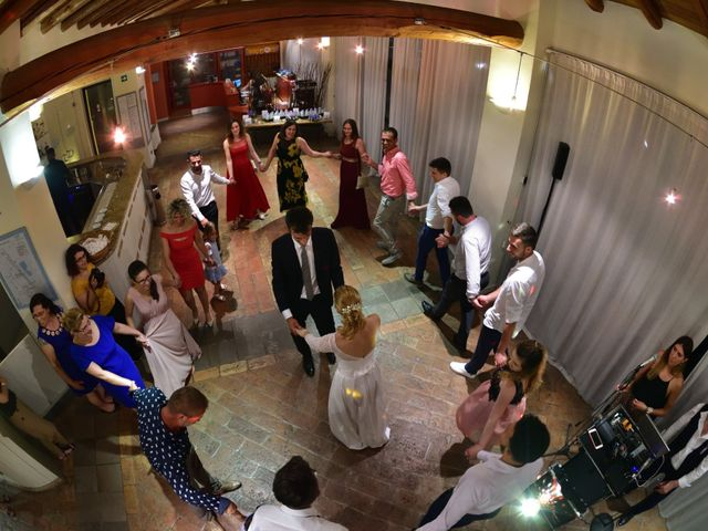 Il matrimonio di Saimir e Anna a Salvirola, Cremona 81
