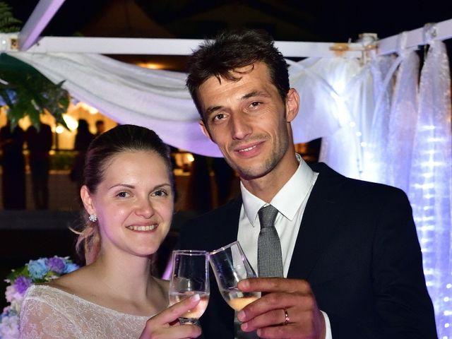 Il matrimonio di Saimir e Anna a Salvirola, Cremona 85