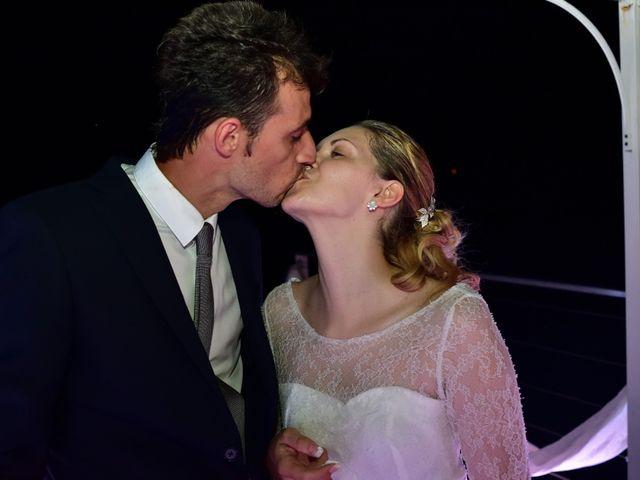 Il matrimonio di Saimir e Anna a Salvirola, Cremona 87