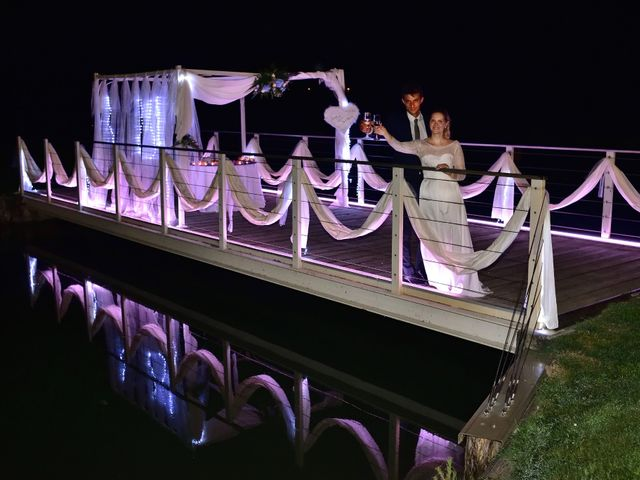 Il matrimonio di Saimir e Anna a Salvirola, Cremona 88