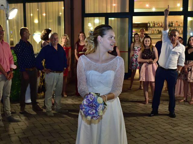 Il matrimonio di Saimir e Anna a Salvirola, Cremona 89