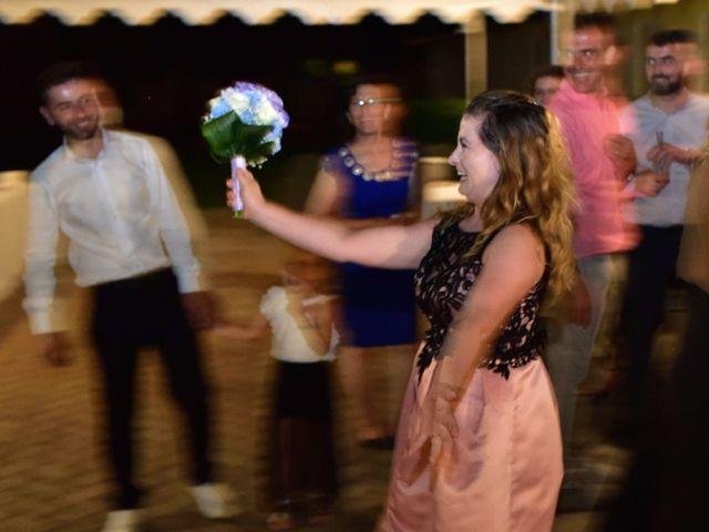 Il matrimonio di Saimir e Anna a Salvirola, Cremona 91