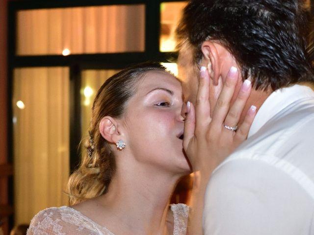 Il matrimonio di Saimir e Anna a Salvirola, Cremona 95
