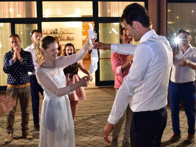 Il matrimonio di Saimir e Anna a Salvirola, Cremona 97