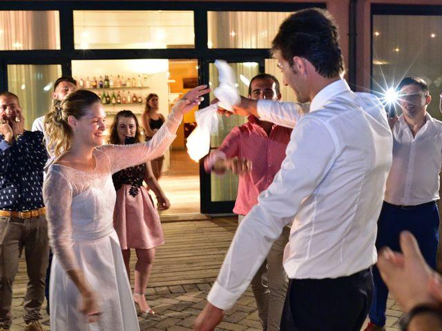 Il matrimonio di Saimir e Anna a Salvirola, Cremona 98