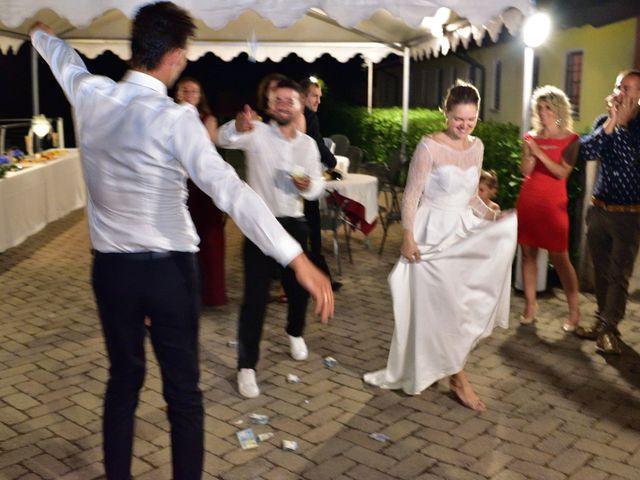 Il matrimonio di Saimir e Anna a Salvirola, Cremona 101