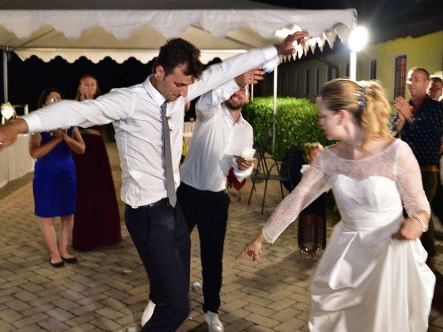 Il matrimonio di Saimir e Anna a Salvirola, Cremona 103
