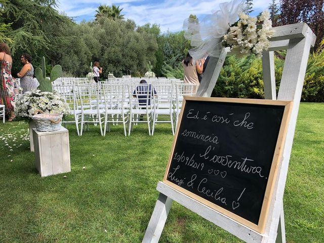 Il matrimonio di Cecilia e Luigi a Terlizzi, Bari 4