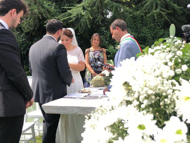 Il matrimonio di Cecilia e Luigi a Terlizzi, Bari 7