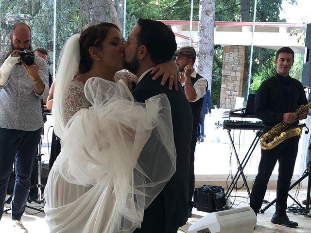 Il matrimonio di Cecilia e Luigi a Terlizzi, Bari 8