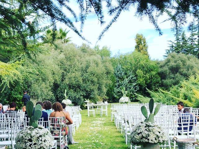 Il matrimonio di Cecilia e Luigi a Terlizzi, Bari 9