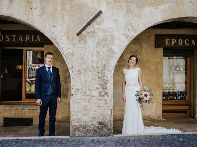 Il matrimonio di Niccolò e Maria a Asolo, Treviso 57