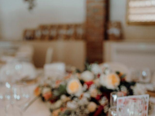 Il matrimonio di Niccolò e Maria a Asolo, Treviso 66