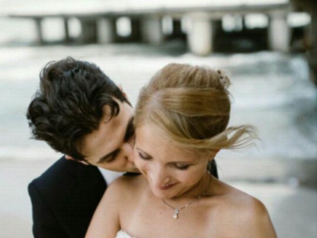 Il matrimonio di Matteo e Chiara a Senigallia, Ancona 3