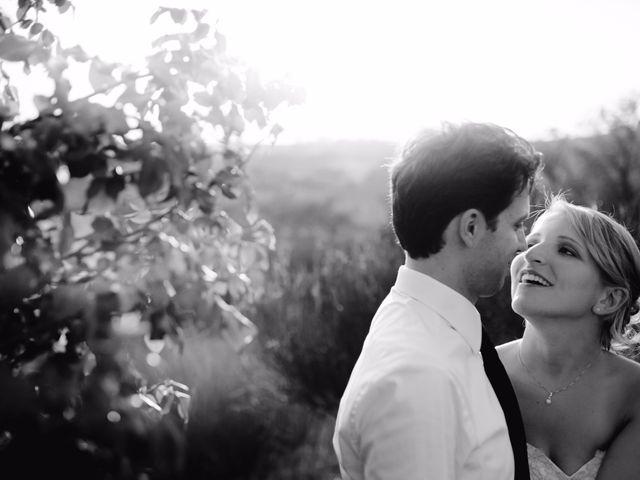 Il matrimonio di Matteo e Chiara a Senigallia, Ancona 2