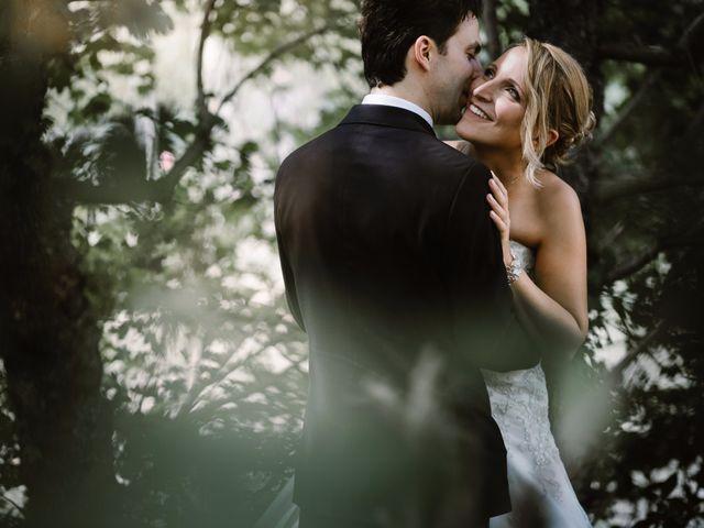 Il matrimonio di Matteo e Chiara a Senigallia, Ancona 1