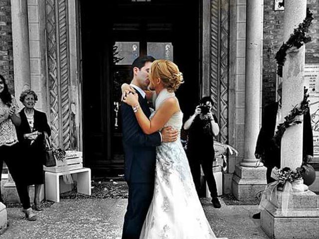 Il matrimonio di Matteo e Chiara a Senigallia, Ancona 4