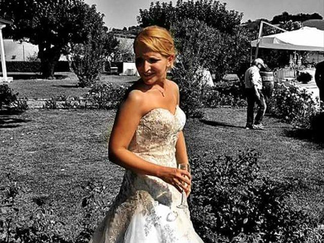 Il matrimonio di Matteo e Chiara a Senigallia, Ancona 6