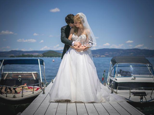 Le nozze di Livia e Stefano