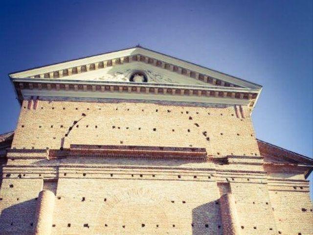 Il matrimonio di Marco e Diana a Nogara, Verona 11