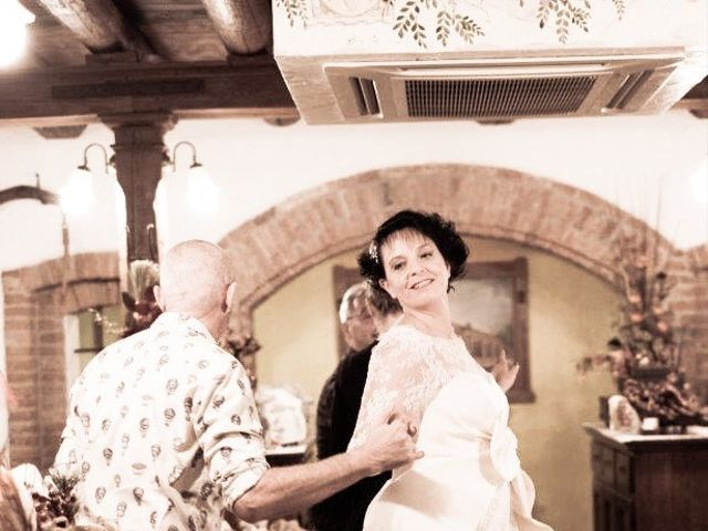 Il matrimonio di Marco e Diana a Nogara, Verona 13