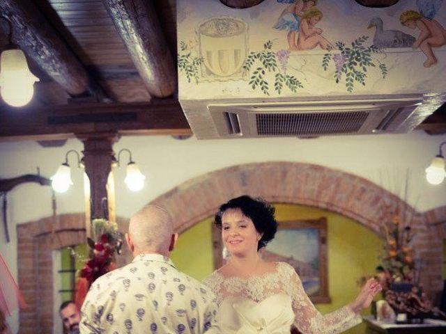 Il matrimonio di Marco e Diana a Nogara, Verona 14