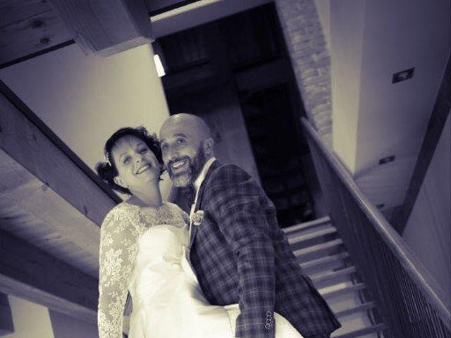 Il matrimonio di Marco e Diana a Nogara, Verona 15